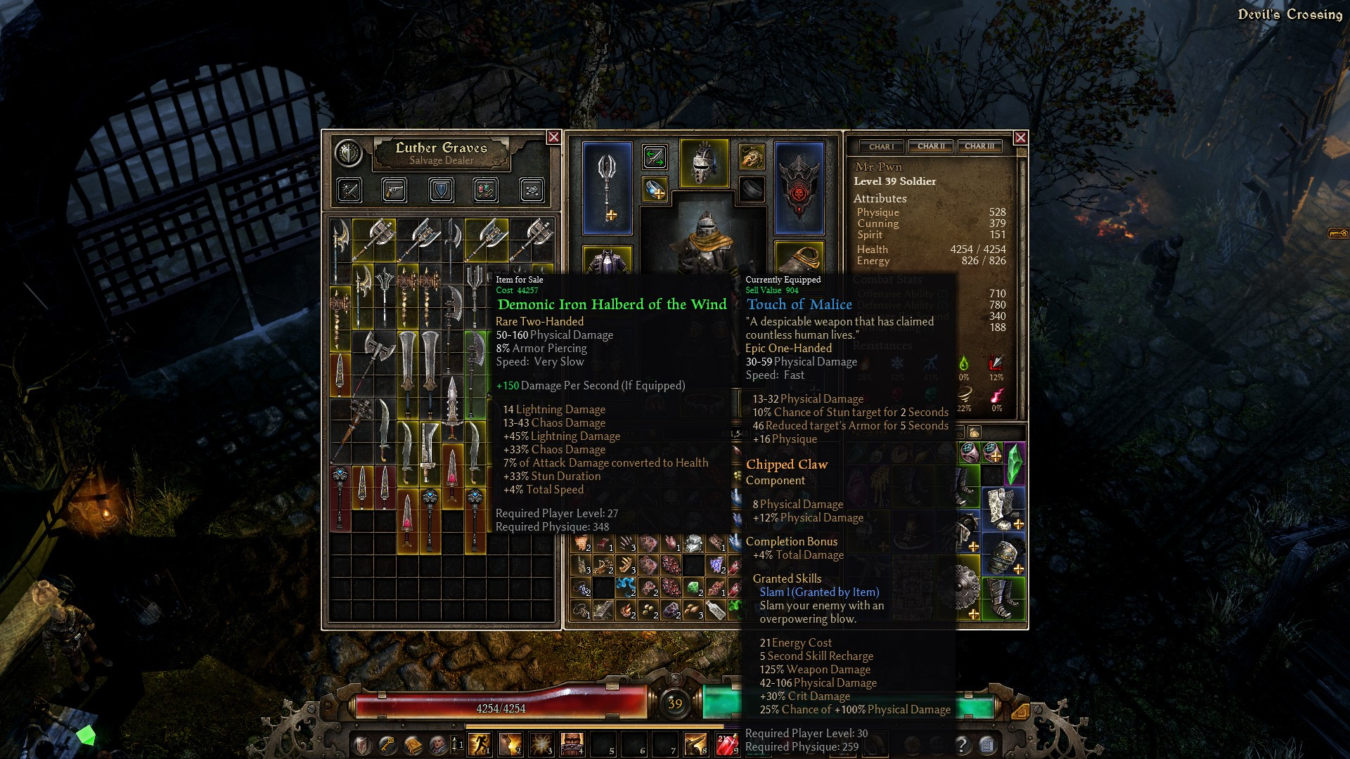 Grim Dawn ( Steam Gift ) RU + CIS