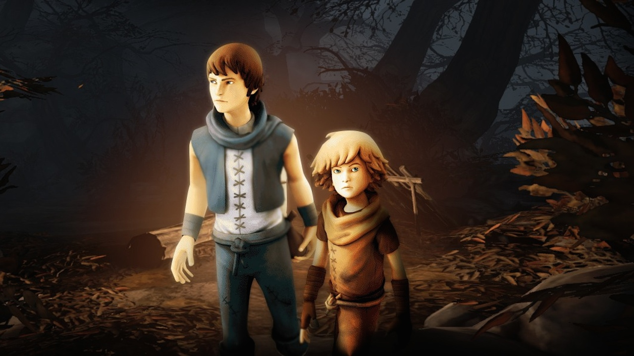 Brothers - A Tale of Two Sons ( Steam KEY ) RoW