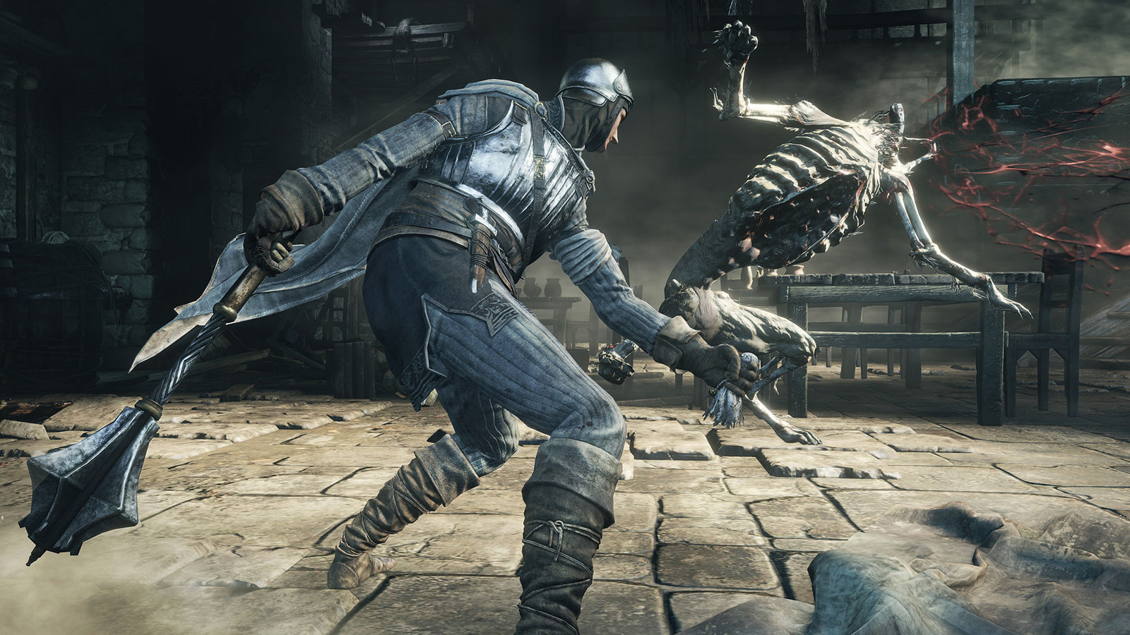 DARK SOULS 3 III Deluxe Edition (Steam) + ПОДАРОК
