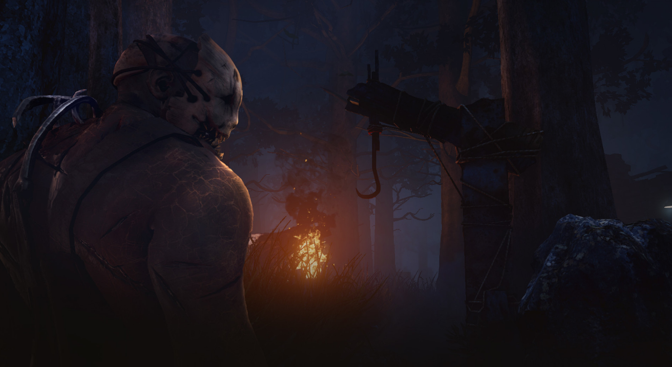 Dead by Daylight  ( SteamGift ) RU/CIS