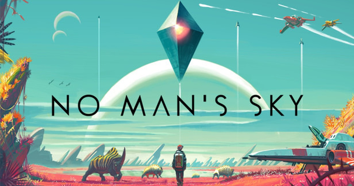 No Man´s Sky [STEAM GIFT]