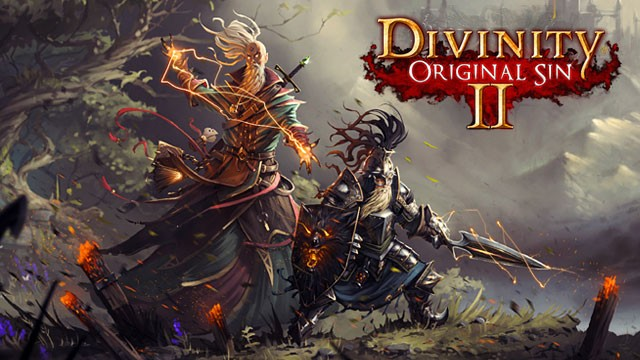 Divinity: Original Sin 2 [Steam Gift] (RU+CIS)
