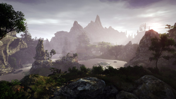Risen 3: Titan Lords (ROW) Steam key
