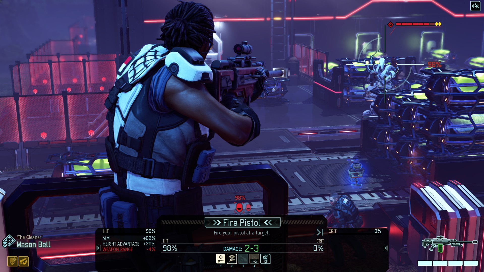 XCOM 2 STEAM CD-KEY RU / CIS