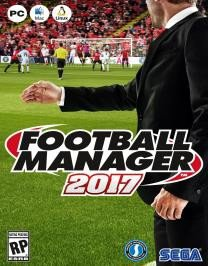 Football Manager 2017 (Steam) RU +ПОДАРКИ