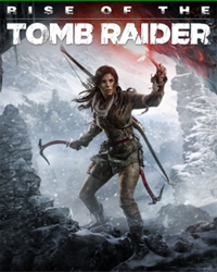 Rise of the Tomb Raider: 20 Year (SteamGift) RU/CIS
