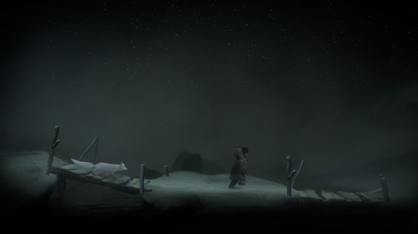 Never Alone Arctic Collection Steam key, ROW