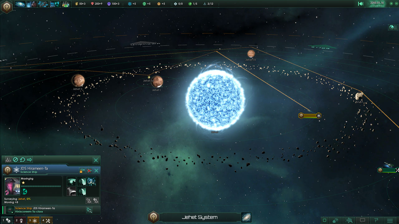 Stellaris (SteamGift)