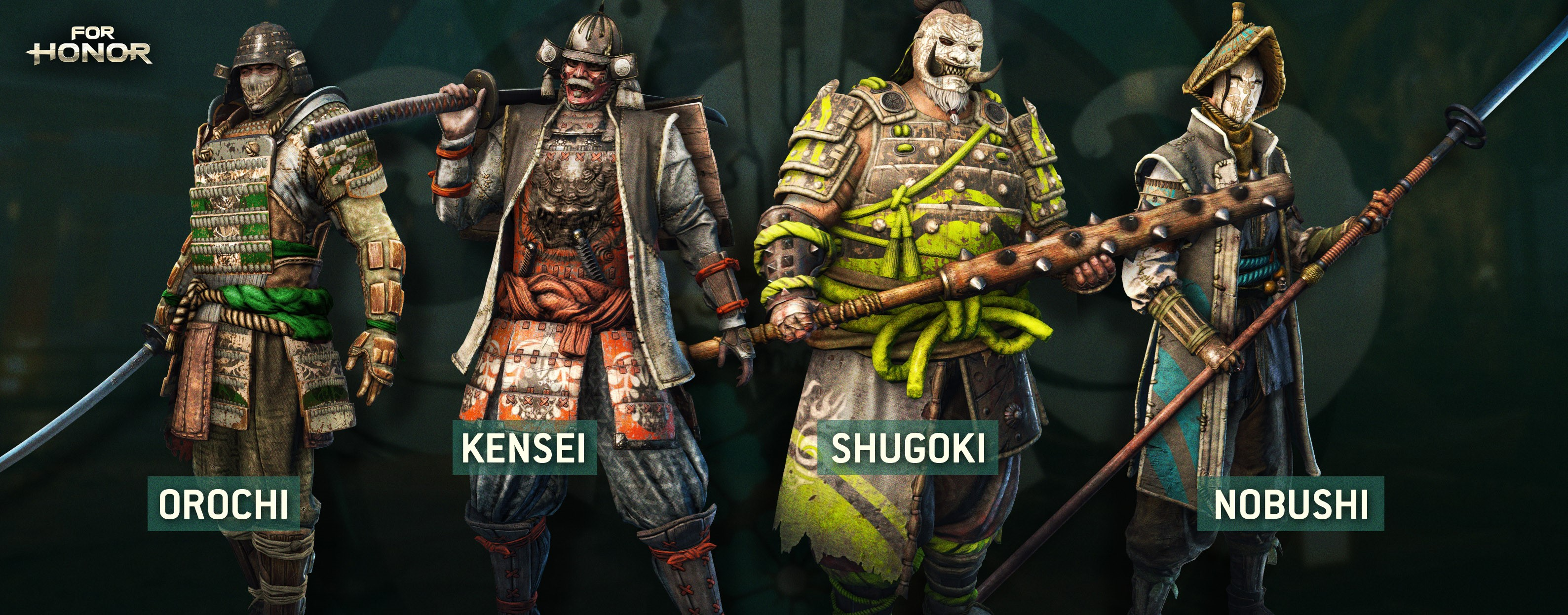 FOR HONOR DELUXE Ed.(Uplay KEY) +НАСЛЕДИЕ +Deluxe Pack