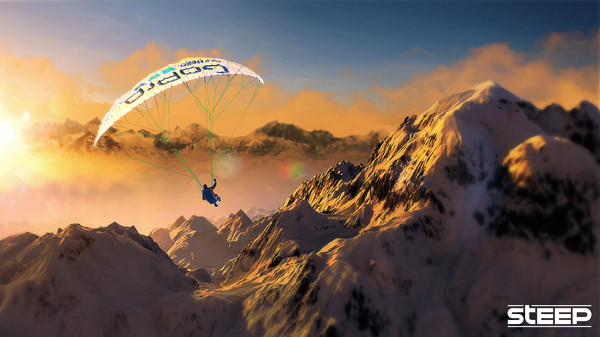 STEEP (UPLAY)  RU+CIS