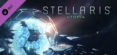 Stellaris: Utopia  Steam GIFT  (RU+CIS) + Подарки