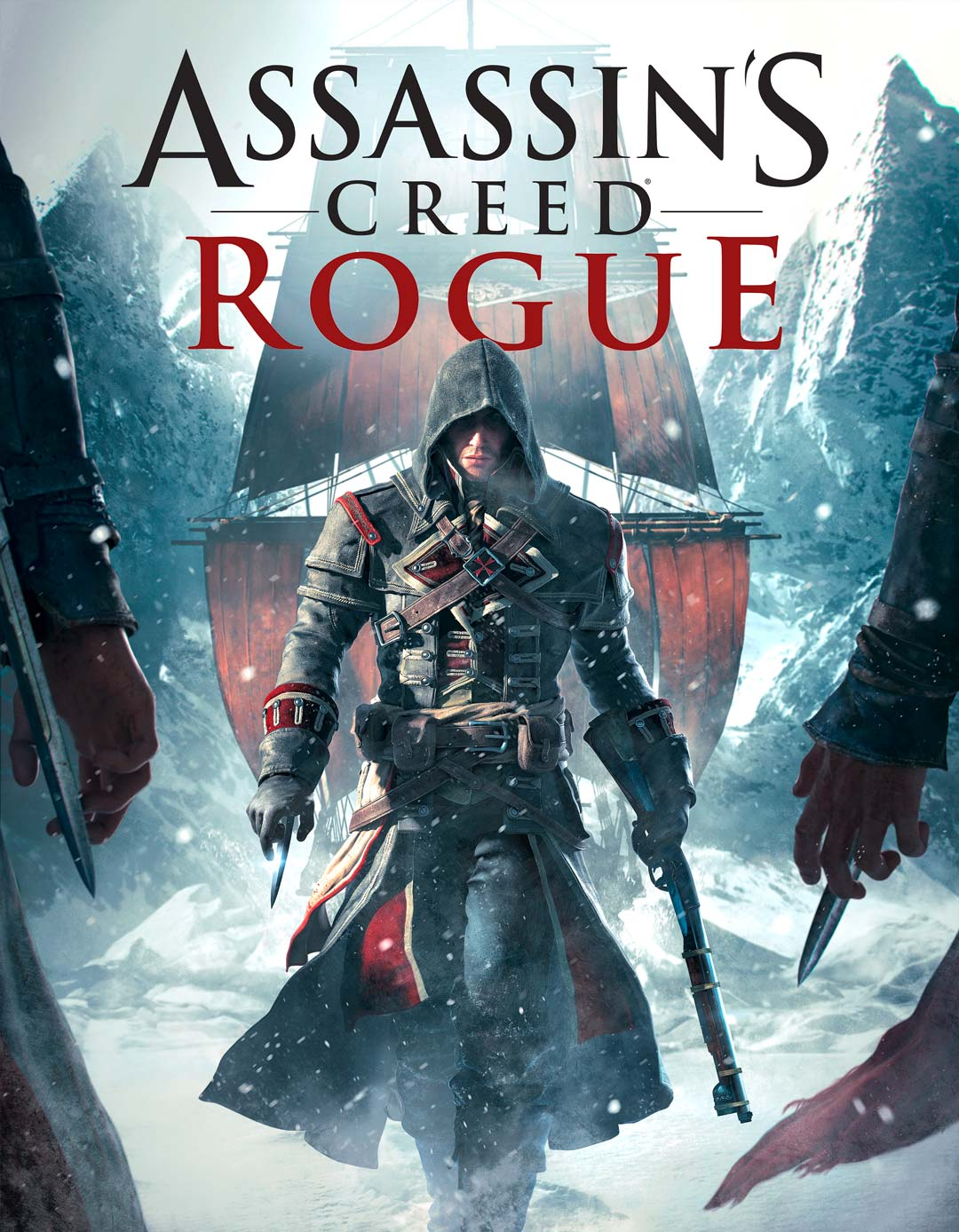 Assassin's Creed Изгой Rogue (Uplay)   RU/CIS