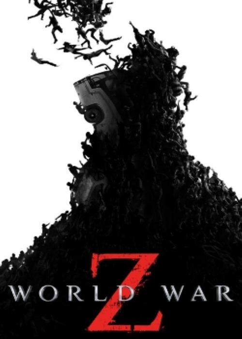 WORLD WAR Z | EPIC LAUNCHER | REGION FREE (KEY)