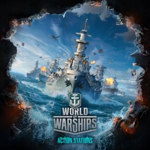 Bonus code - slot and cruiser Varyag in World of Warshi