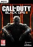 Call of Duty: Black Ops III - Digital Deluxe (RU + CIS)