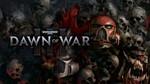 Warhammer 40,000 Dawn of War 3 III STEAM KEY (RU/CIS)