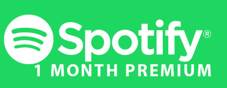 Spotify Premium 1 Month Subscription (USA) + SALES