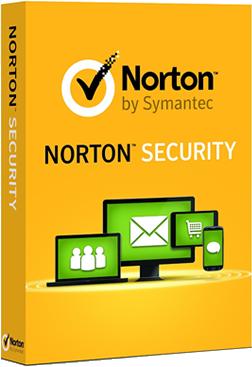 Фотография norton security deluxe 90 дней 5 пк (не активирован)
