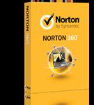Norton 360 2021 1 ПК 3 месяца