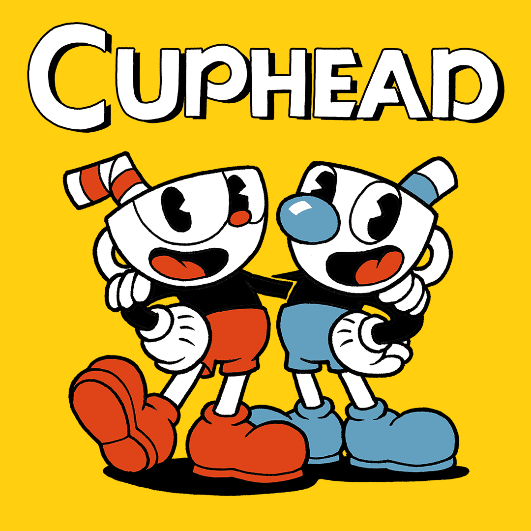 Cuphead Xbox One/Windows 10 key
