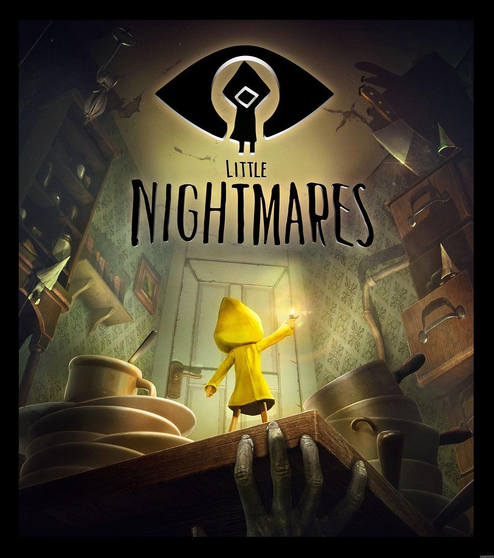 Little Nightmares  Xbox One ключ