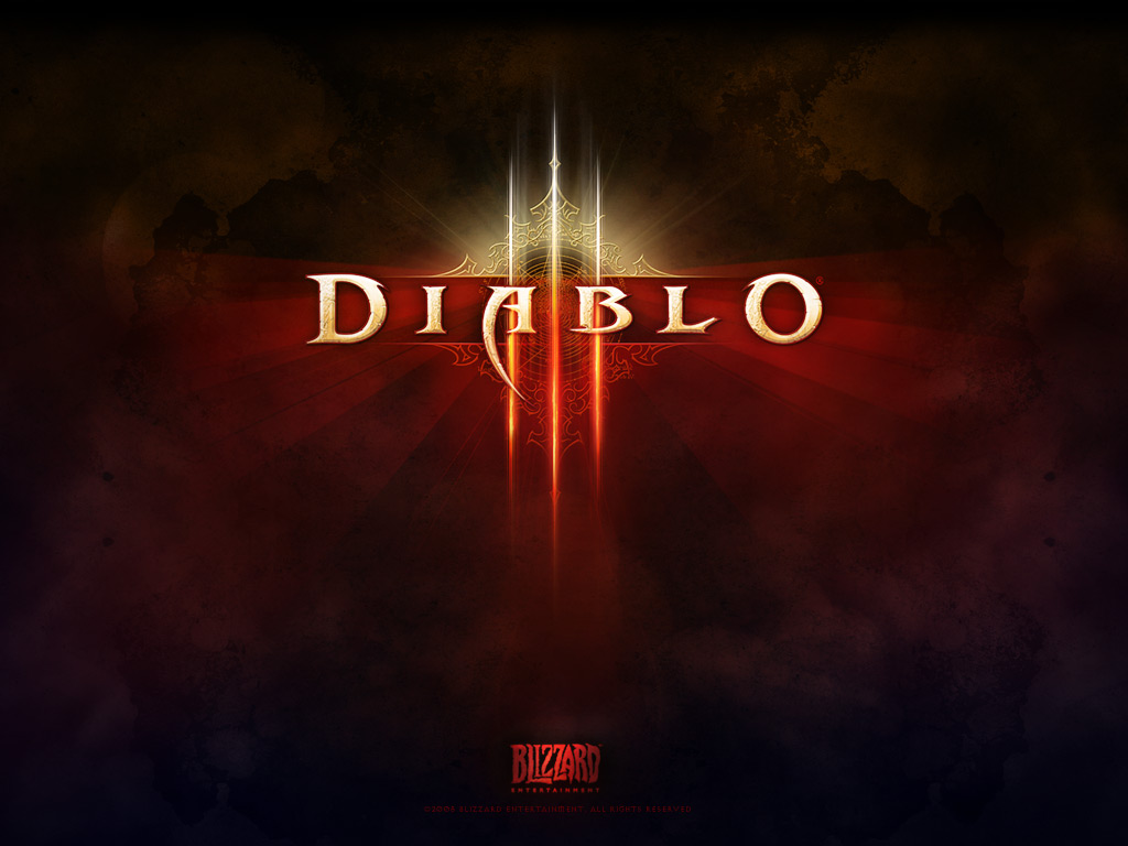 DIABLO 3  III Multilang (photo) Region Free PC and MAC