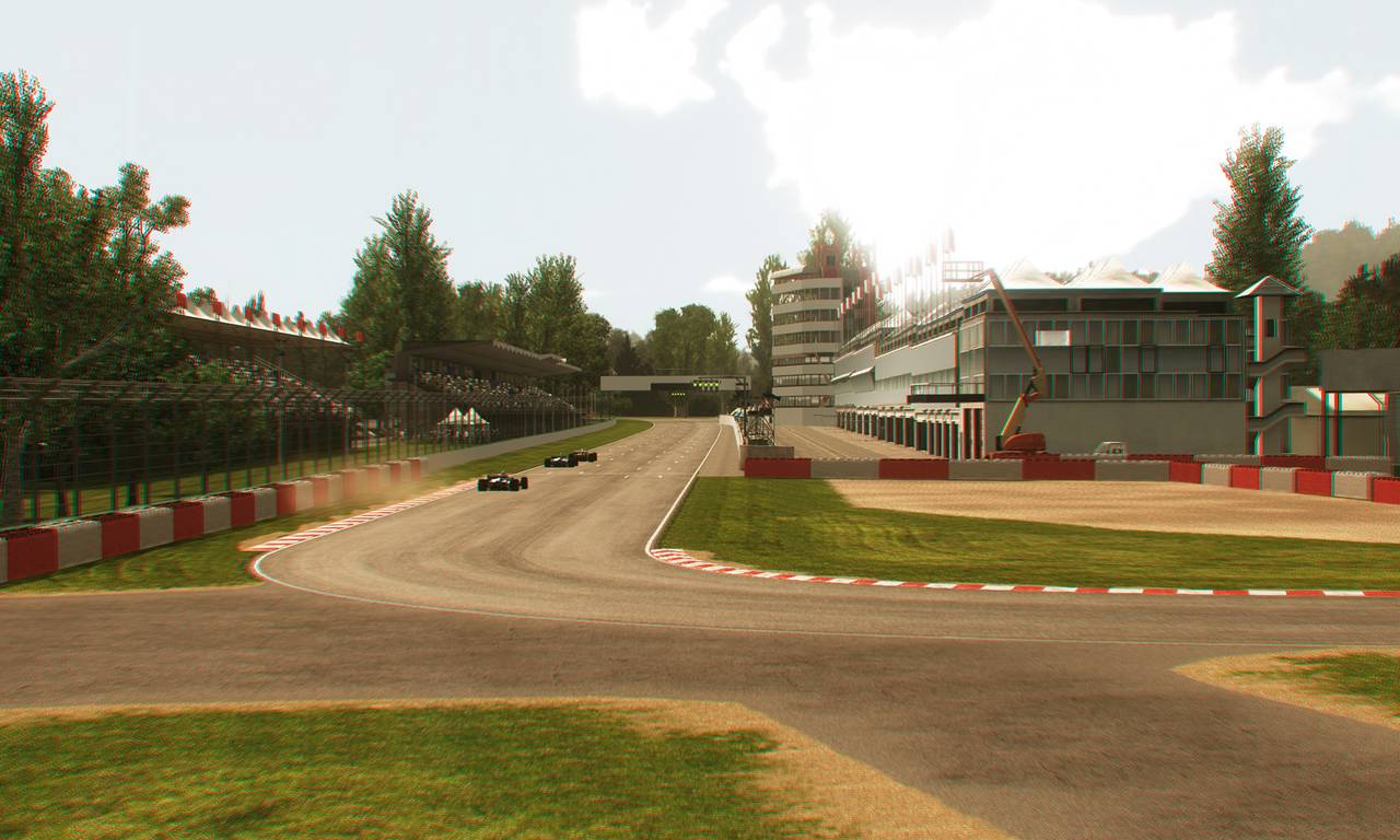 Formula January 2013 (steam) F1 2013