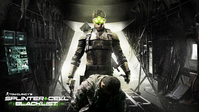 Splinter Cell: Blacklist. Standart uplay