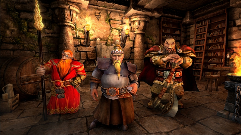 Might and Magic X: Legacy Buka Uplay RF
