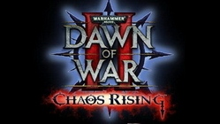 Warhammer 40 000 Dawn of War II Chaos Rising