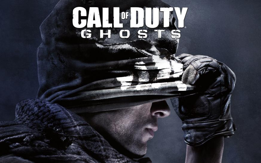 Call of Duty Ghosts (steam)