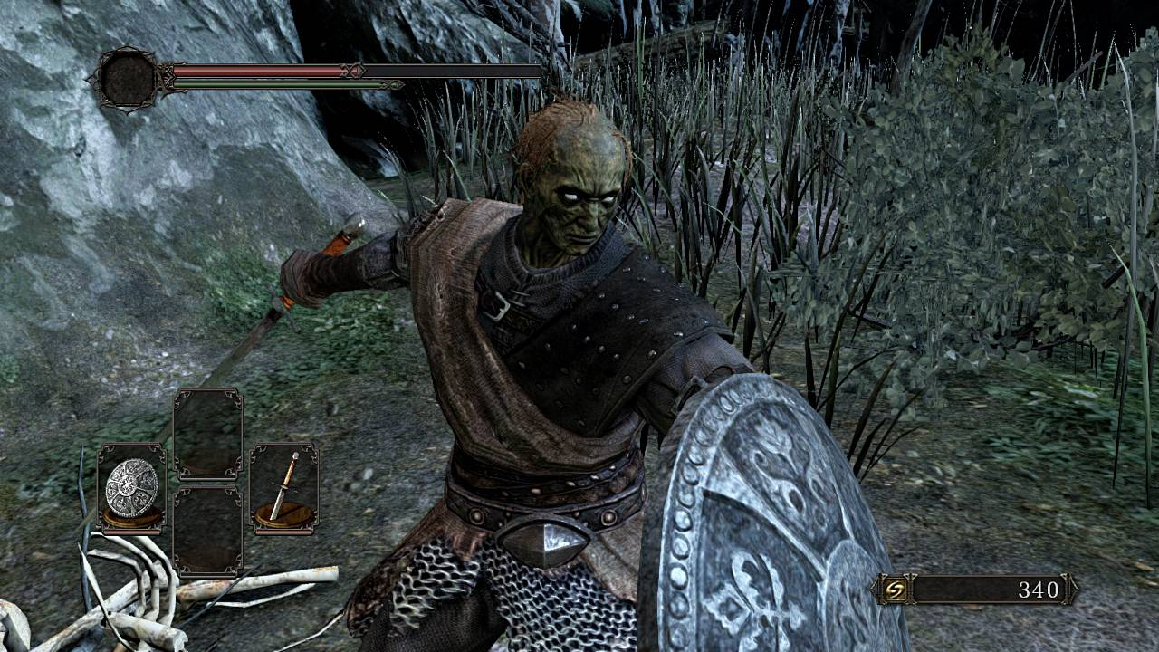 DARK SOULS II (STEAM) + DISCOUNTS