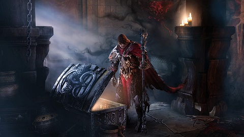 Lords Of The Fallen + DLC RU/VPN