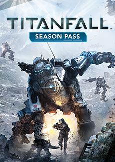 Titanfall Season Pass RF Multi