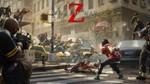 World War Z - EGS account