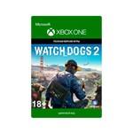 Watch Dogs 2 XBOX ONE ключ