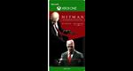 Hitman HD Улучшенная Коллекция  XBOX ONE ключ