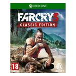 Far Cry 3 XBOX ONE ключ