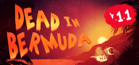 Dead In Bermuda (Steam Key, Region Free)