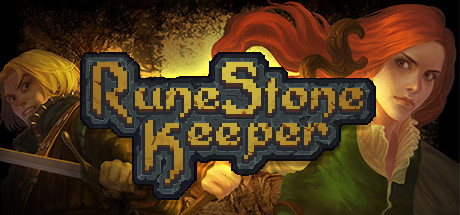 Runestone Keeper (Steam Key, RU / CIS)