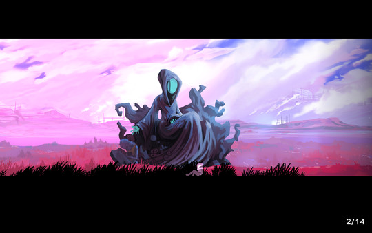 Elegy for a Dead World (Steam Key, RU / CIS)