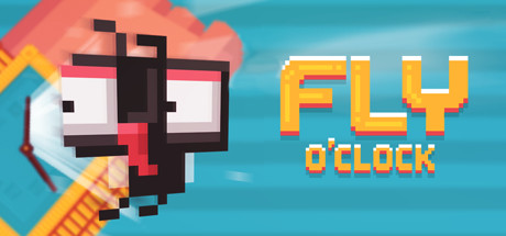 Fly O´Clock (Steam Key, Region Free)