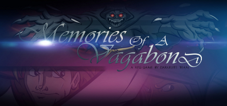Memories of a Vagabond (Steam Key, Region Free)