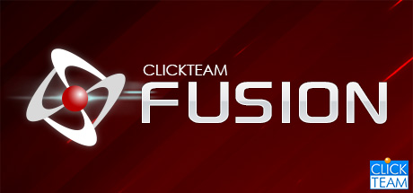 Clickteam Fusion 2.5 Standard (Steam Key)
