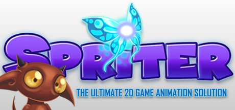 Spriter Pro (Steam Key)+ Spriter: Game Effects Pack DLC