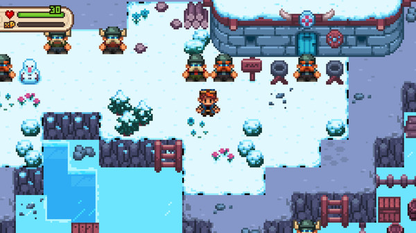 Evoland 2 (Steam Key, Region Free)