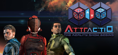 Attractio (Steam Key, Region Free)