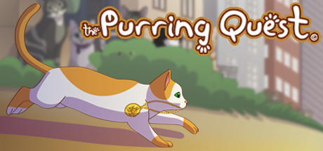 The Purring Quest (Steam Key)