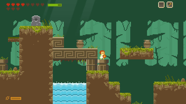Elliot Quest (Steam Key, Region Free)