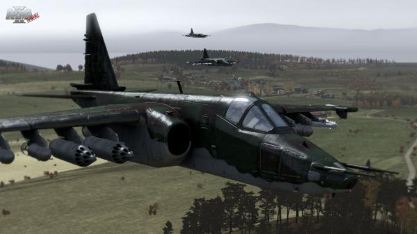 Arma 2 (Steam Key, Ru / CIS)